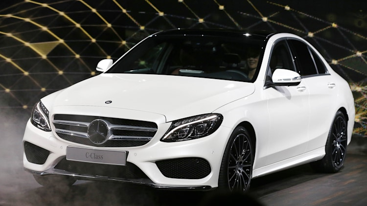 American customer satisfaction index automobile rankings for Mercedes benz north america customer service