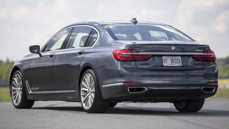 2016 bmw 7 series first drive w video autoblog. Black Bedroom Furniture Sets. Home Design Ideas