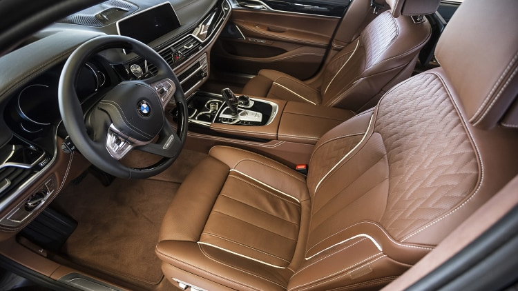 2016 BMW 7 Series First Drive [w/video] - Alertcars