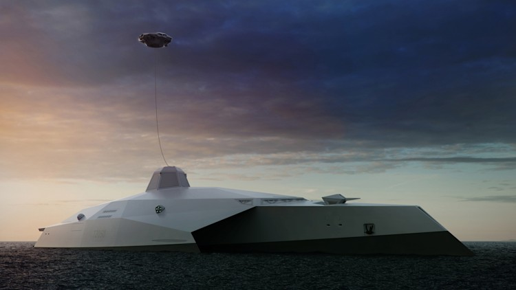 royal navy dreadnought concept starpoint 2050