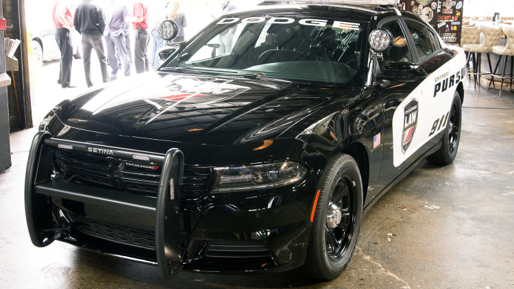 2016 dodge charger pursuit uconnect 12 1 live images photo gallery autoblog. Cars Review. Best American Auto & Cars Review