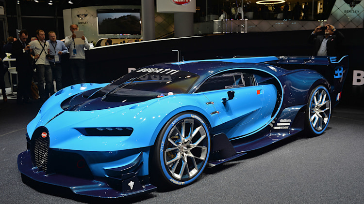 bugatti vision gran turismo is the future now w video autoblog. Black Bedroom Furniture Sets. Home Design Ideas
