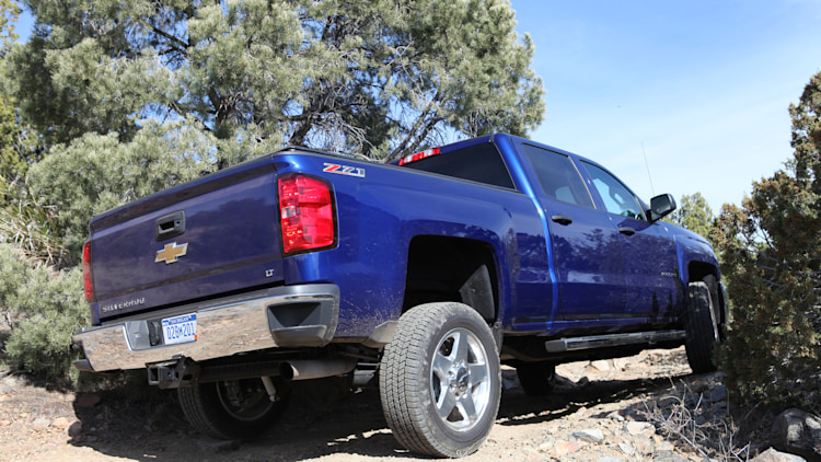 What Changes Are There To 2016 Chevy Silverado 3500 Hd