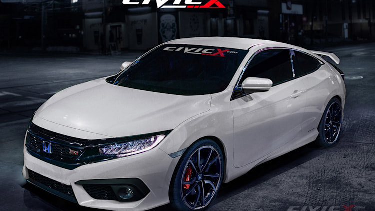 Civic Forum > Honda Civic General Discussion > 10th Gen Honda Civic ...