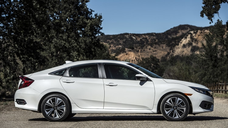 honda issues stop sale on 2016 civic with 2 0 liter engine