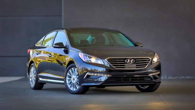 seventh generation hyundai sonata