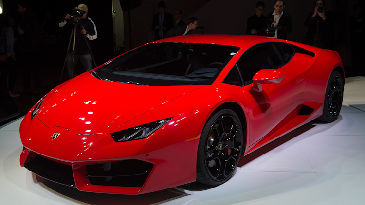 lamborghini huracan lp580 2 la 2015 photo gallery autoblog. Black Bedroom Furniture Sets. Home Design Ideas