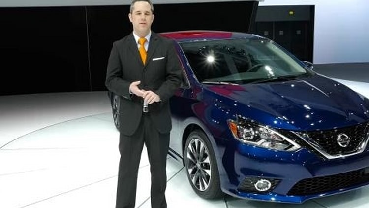 The 2015 LA Auto Show Overview | LAAS 2015 | Autoblog