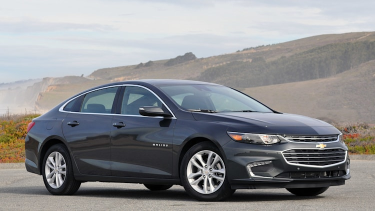 2016 chevrolet malibu first drive w video autoblog. Black Bedroom Furniture Sets. Home Design Ideas