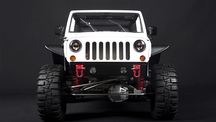 wrangler jeep toy rc electric