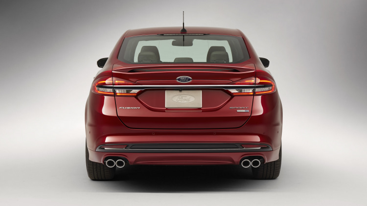 2016 - [Ford] Mondeo / Fusion restylée - Page 2 2017-ford-fusion-sport007-1