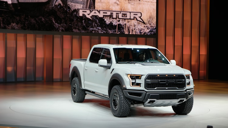 2018 Ford F150 Price In Thousand Oaks - 2017 Ford Raptor Supercrew Avalanche Grey | 2017 - 2018 ...