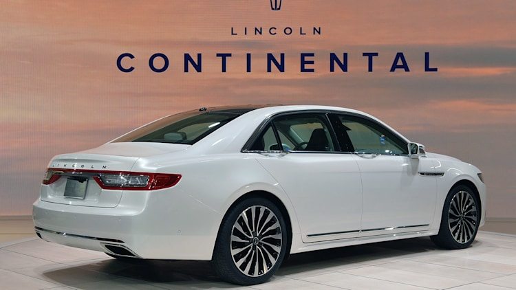 2017 lincoln continental detroit 2016 photo gallery autoblog. Black Bedroom Furniture Sets. Home Design Ideas