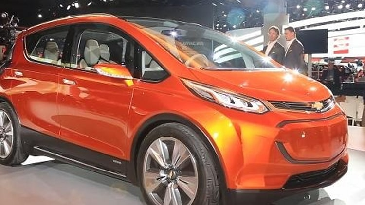 Could The Chevy Bolt Be Your First Electric Car?