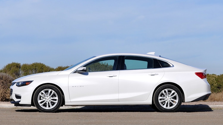 2016 chevrolet malibu hybrid gets 47 mpg city autoblog. Black Bedroom Furniture Sets. Home Design Ideas
