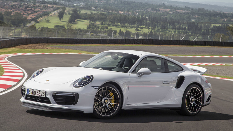 2017 porsche 911 turbo s first drive photo gallery autoblog. Black Bedroom Furniture Sets. Home Design Ideas