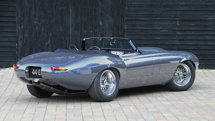 eagle spyder gt is the roadster jaguar e type of your. Black Bedroom Furniture Sets. Home Design Ideas