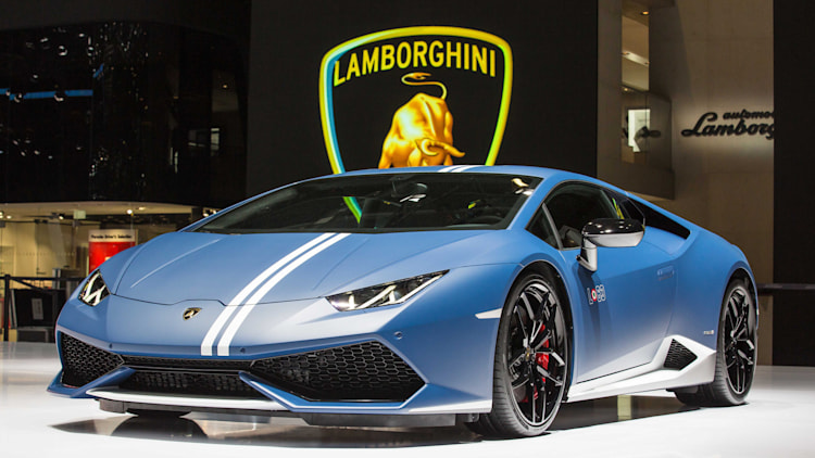 lamborghini huracan lp610 4 avio is ready for takeoff. Black Bedroom Furniture Sets. Home Design Ideas