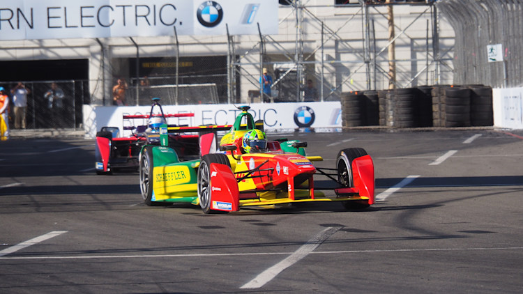 formula e long beach eprix 2016