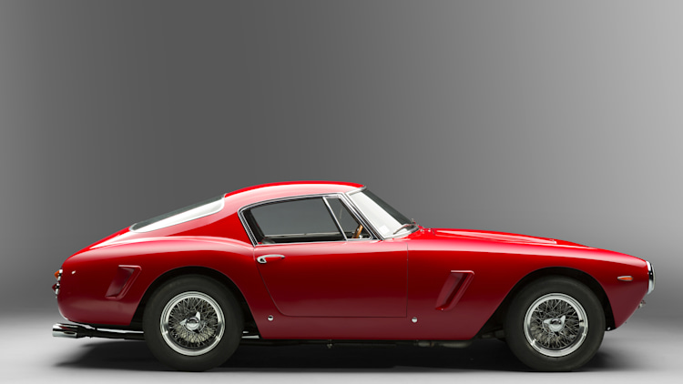 This 61 Ferrari 250 Gt Swb Could Be Yours For Eight