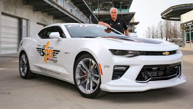 West Chevrolet   Tennessee Chevy News: The 2017 Chevrolet Camaro SS ...