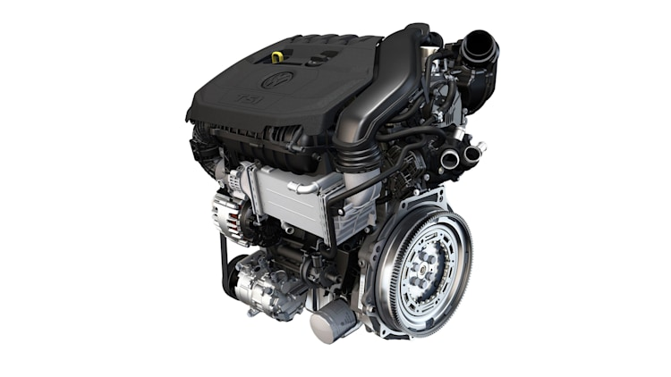 Volkswagen 39 S New Engine Packs A Variable Geometry Turbo