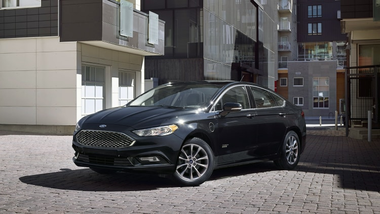 2017 ford fusion review 2017 2018 best car reviews
