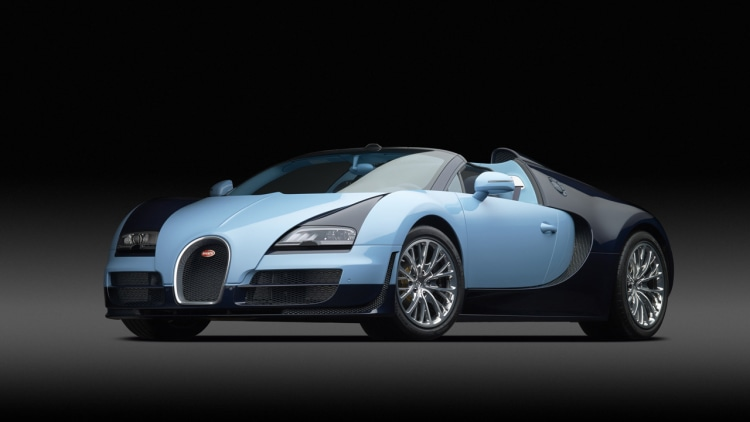 bugatti veyron eb 16 4 grand sport vitesse 39 legend jean pierre wimille 39 photo gallery autoblog. Black Bedroom Furniture Sets. Home Design Ideas