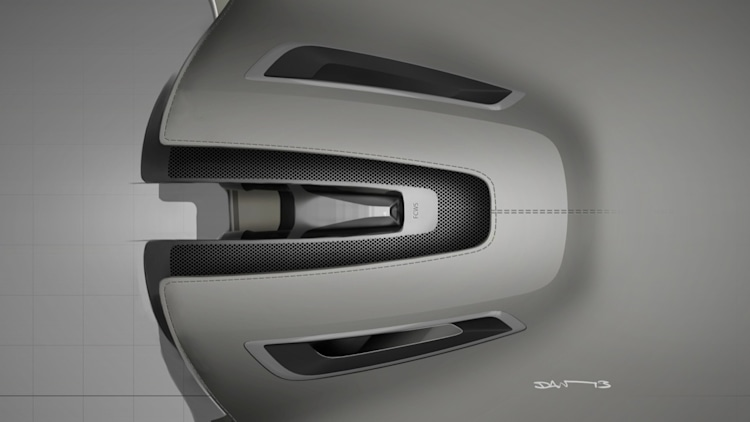 Volvo Concept Coupe Is Brand S Next Generation P1800 W