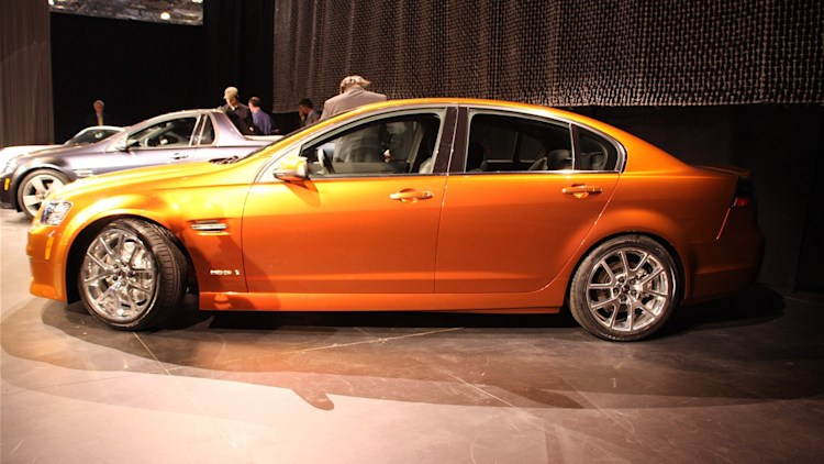 Worksheet. Pontiac G8 GXP officially rated at 415 hp  Autoblog