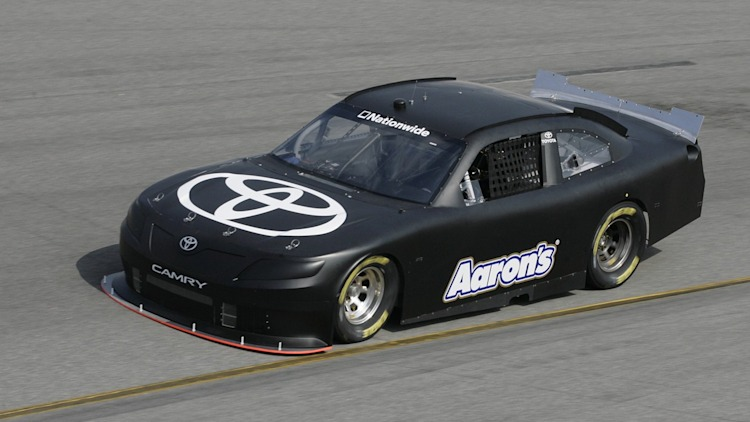 Dodge In Nationwide Series Autos Post