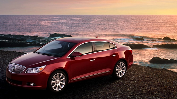 2011 buick lacrosse photo gallery autoblog. Cars Review. Best American Auto & Cars Review