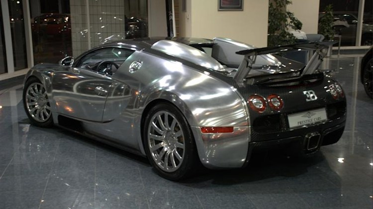 super rare supercar bugatti veyron pur sang for sale in abu dhabi autoblog. Black Bedroom Furniture Sets. Home Design Ideas