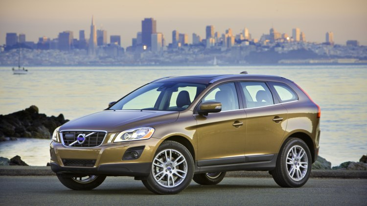 Volvo recalls over 140K 2001-2005 and 2010 MY vehicles over fuel system issues - Autoblog