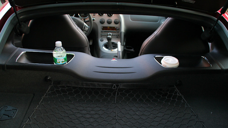 Cupholders that don't live up to their name
