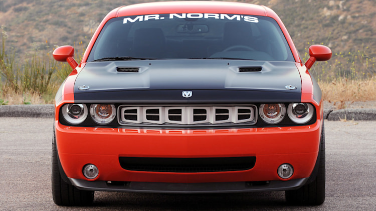 2009 Mr. Norm&#39-s Super Cuda - Muscle Cars News and Pictures
