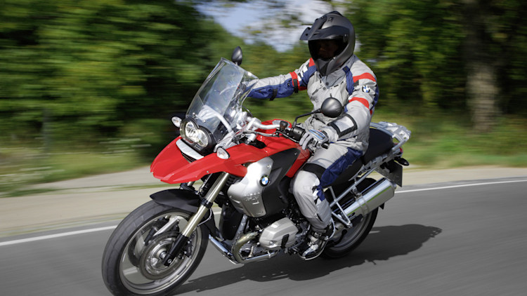 2010 Bmw R 1200 Gs Photo Gallery Autoblog