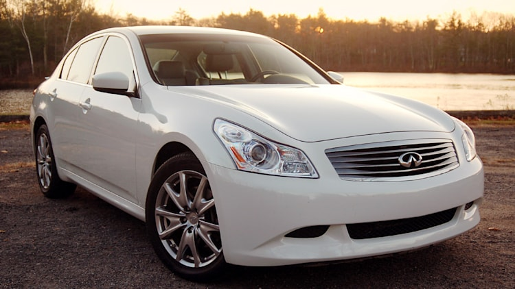 review 2009 infiniti g37x s sedan photo gallery autoblog. Black Bedroom Furniture Sets. Home Design Ideas