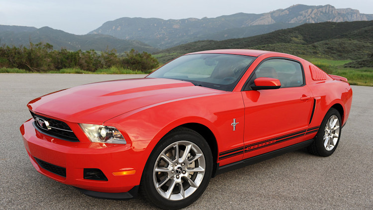 used 2011 ford mustang performance specs 2011 ford autos. Black Bedroom Furniture Sets. Home Design Ideas
