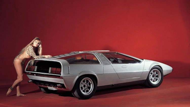 giorgetto giugiaro sells shares  legendary styling house  audi autoblog