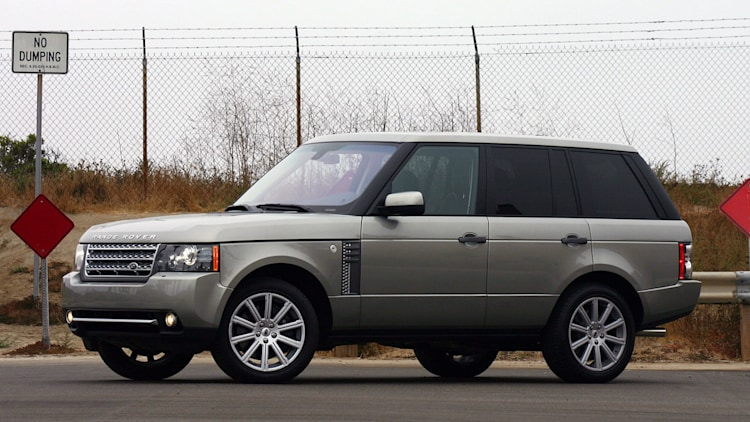 2011 land rover range rover supercharged review photo. Black Bedroom Furniture Sets. Home Design Ideas