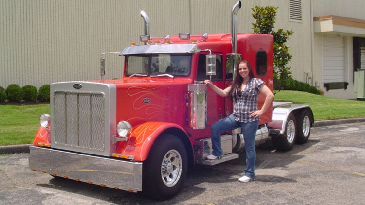 The Lil Big Rig Lil Pete Photo Gallery - Autoblog