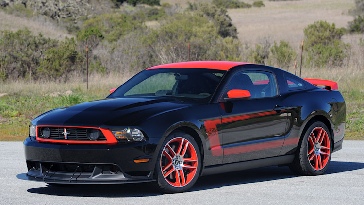2012 ford mustang boss 302 laguna seca first drive photo gallery autoblog. Black Bedroom Furniture Sets. Home Design Ideas