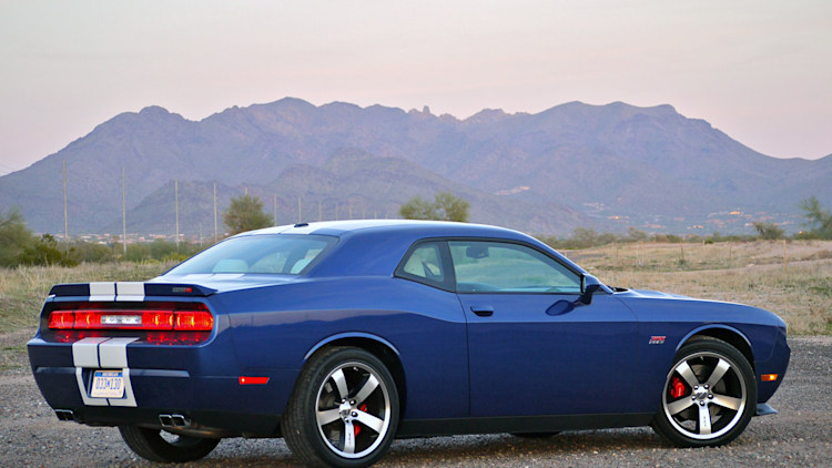 2011 dodge challenger srt8 392 2011 dodge challenger srt8 392 rear 3 4. Cars Review. Best American Auto & Cars Review