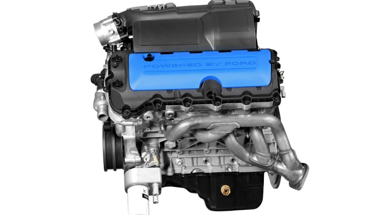 boss 302 crate engines now available from ford racing. Cars Review. Best American Auto & Cars Review