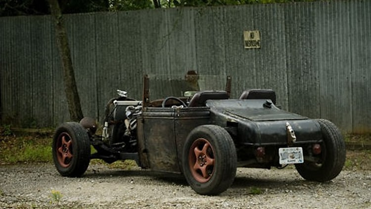 eBay Find of the Day: Mazda Miata forms basis for unlikely ...