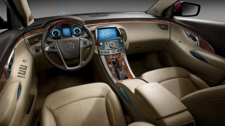 2012 buick lacrosse gets more powerful 3 6l v6 autoblog 2012 buick lacrosse