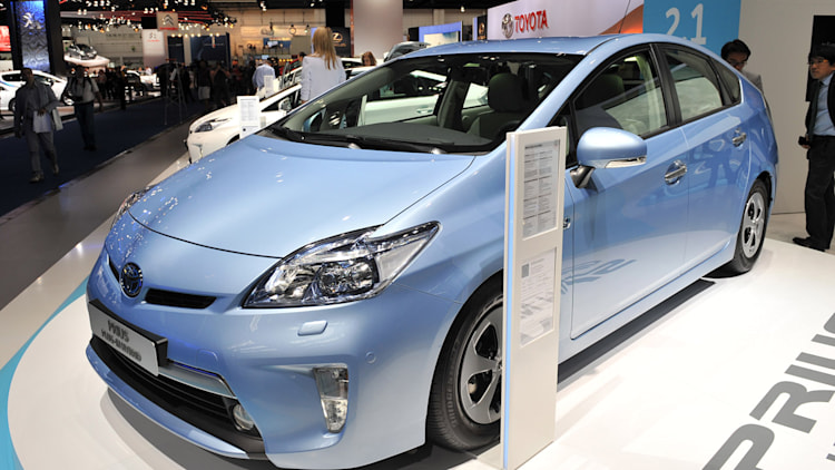 toyota prius essay His six-passenger vehicle capable of a top speed of 14 miles per hour was  to  make the prius a reality, toyota used a nickel metal hydride.