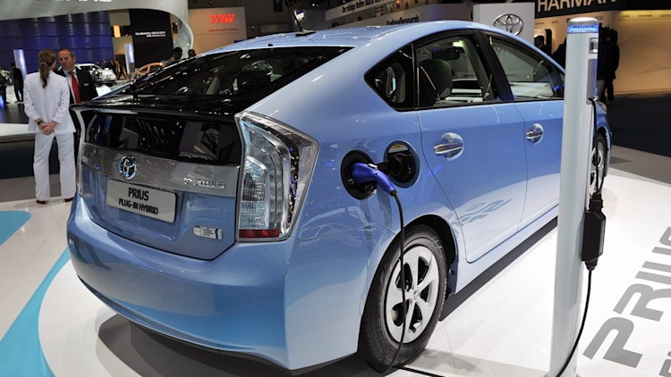 toyota prius case study marketing Toyota prius: the power of excellence in product innovation and marketing 1 in what stage of the product life cycle is the toyota prius explain the.