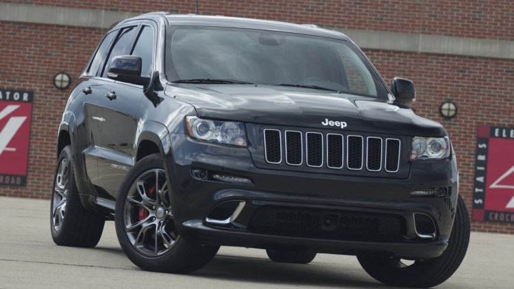 2012 jeep grand cherokee srt8 2012 jeep grand cherokee srt8 front 3 4. Cars Review. Best American Auto & Cars Review